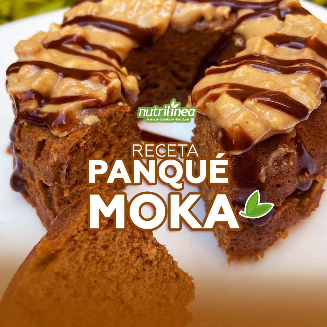 Panké de moka